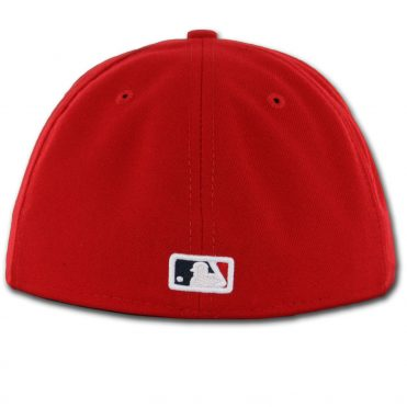 New Era 59Fifty St. Louis Cardinals 2016 Game Authentic On Field Fitted Hat