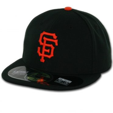 New Era 59Fifty San Francisco Giants 2016 Game Authentic On Field Fitted Hat