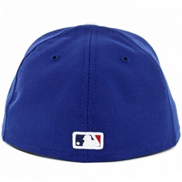 New Era 59Fifty  Los Angeles Dodgers Game Authentic Collection On Field Fitted Hat