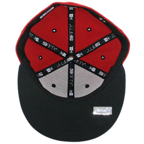 New Era 59Fifty Washington Nationals 2019 Alternate 2 Authentic On Field Fitted Hat