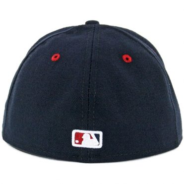 New Era 59Fifty Washington Nationals 2019 Alternate 4 Authentic On Field Fitted Hat