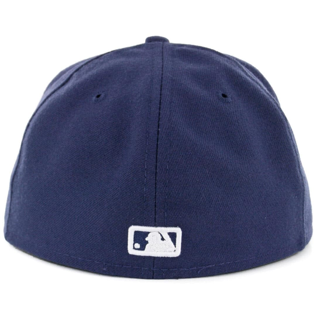 new style e0660 540d6 ... shop new era 59fifty san diego padres home authentic on field fitted hat  be04b d5abb ...