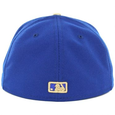 New Era 59Fifty Kansas City Royals Alternate Authentic On Field Fitted Hat