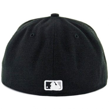 New Era 59Fifty Chicago White Sox Game Authentic Collection On Field Fitted Hat