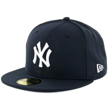 New Era 59Fifty New York Yankees Game Authentic Collection On Field Fitted Hat