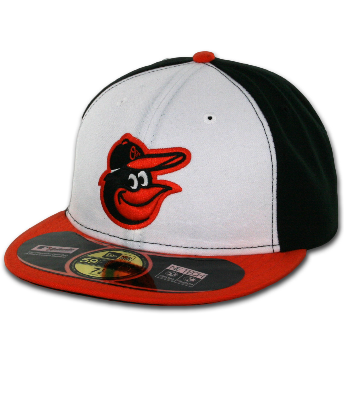 22cfe596703 New Era 59Fifty Baltimore Orioles 2016 Home Authentic On Field Fitted Hat -  Billion Creation Streetwear