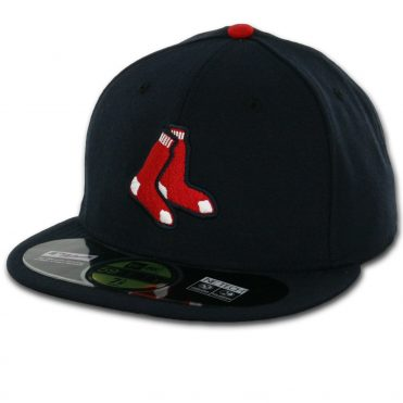 New Era 59Fifty Boston Red Sox 2016 Alternate Authentic On Field Fitted Hat