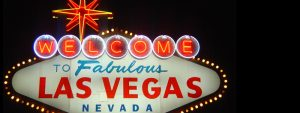 Agenda Las Vegas is Here!