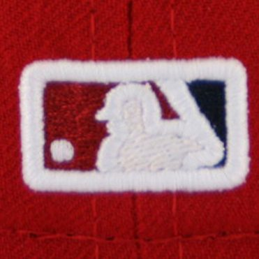 New Era 59Fifty Washington Nationals Alternate 2 Authentic On Field Fitted Hat