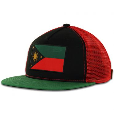 Official Gucci Pinoy Trucker Strapback Hat