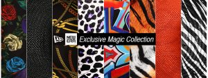 Exclusive Magic Collection: In-Depth First Look