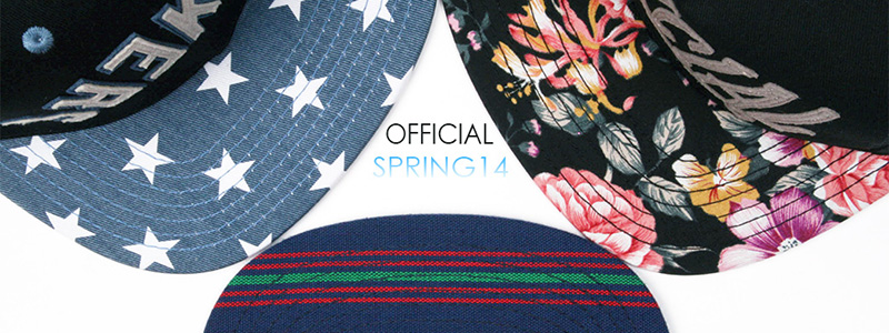 Official Spring 2014 Preview: Their Best Season Yet!