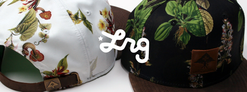 LRG Spring 2014 Preview