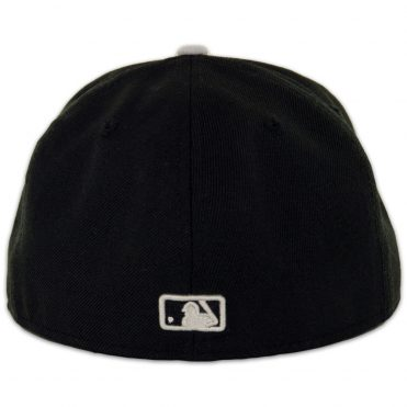 New Era 59Fifty New York Yankees 2 Tone Basic Fitted Hat