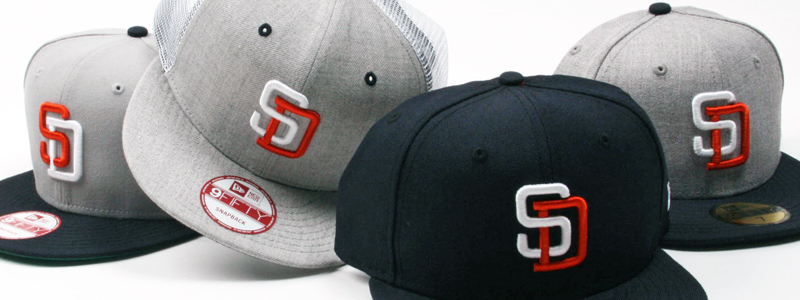 New Era Tony Gwynn Collection Commemorates a San Diego Icon with Style