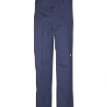 Dickies 85283 Loose Fit Double Knee Dark Navy Work Pant