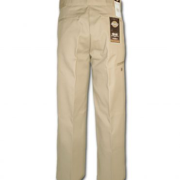 Dickies 85283 Loose Fit Double Knee Khaki Work Pant