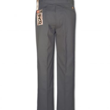 Dickies Original 874 Charcoal Work Pant