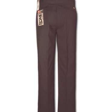 Dickies Original 874 Dark Brown Work Pant