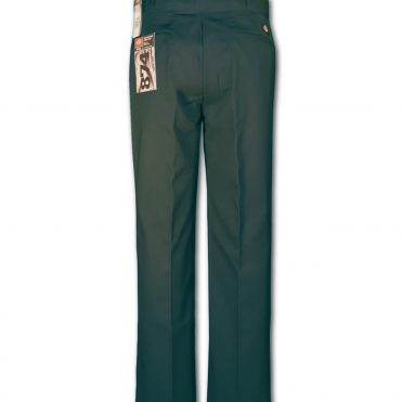 Dickies Original 874 Hunter Green Work Pant
