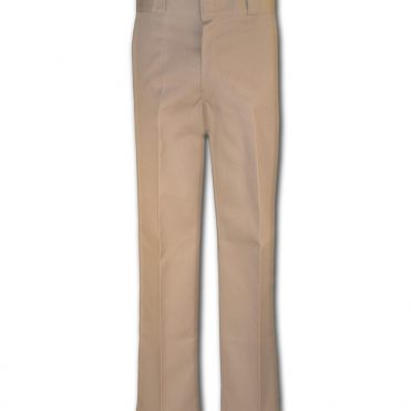 Dickies Original 874 Khaki Work Pant