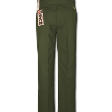 Dickies Original 874 Olive Green Work Pant