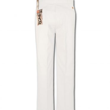 Dickies Original 874 White Work Pant