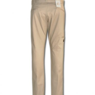 Dickies WP811 Skinny Straight Double Knee Desert Sand Pant