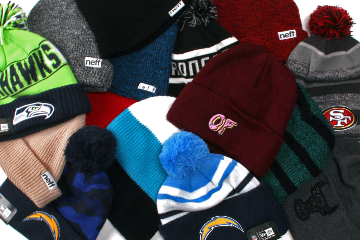 StockingStuffersBeanies