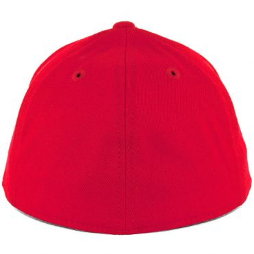 Flexfit Blanks 210 Plain Blank Red Hat