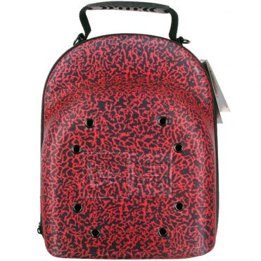 New Era Red Elephant Six Pack Cap Carrier