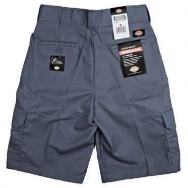 Dickies WR556 11″ Regular Fit Dark Navy Cargo Short