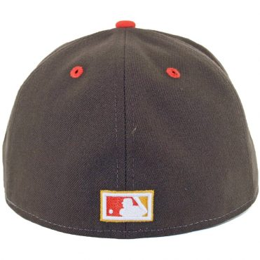 New Era 59Fifty San Diego Padres 1984 Retro 2 Fitted Hat