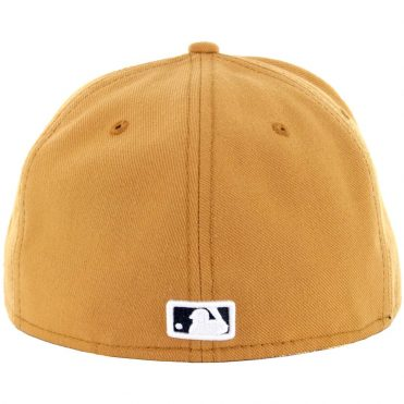 New Era 59Fifty San Diego Padres Panama Fitted Hat