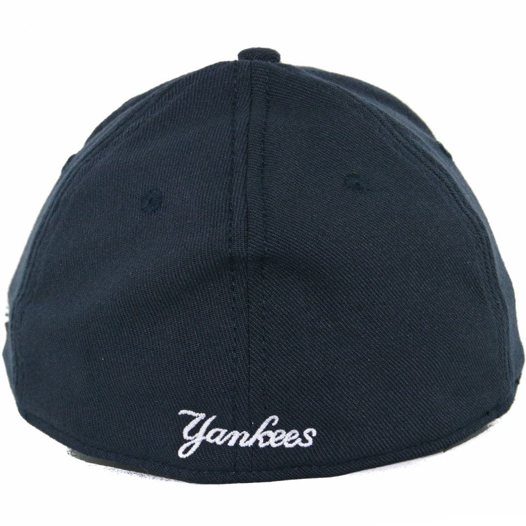 New Era 39Thirty New York Yankees Team Classic Stretch Fit Hat 78a05dd215f