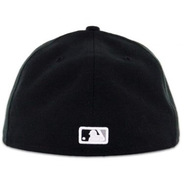 New Era 59Fifty Chicago White Sox Game Youth Authentic On Field Fitted Hat