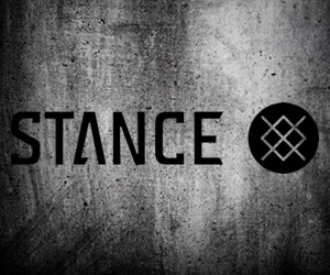 Stance Brand Page