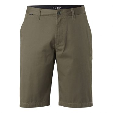 Fox Essex Short, Military