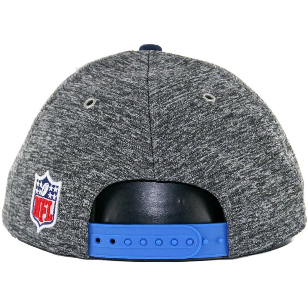 New Era 9fifty San Diego Chargers Authentic On Field Draft