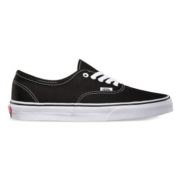 Vans Authentic Shoe, Black