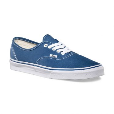Vans Authentic Shoe, Navy
