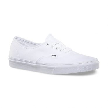 Vans Authentic True White Shoe