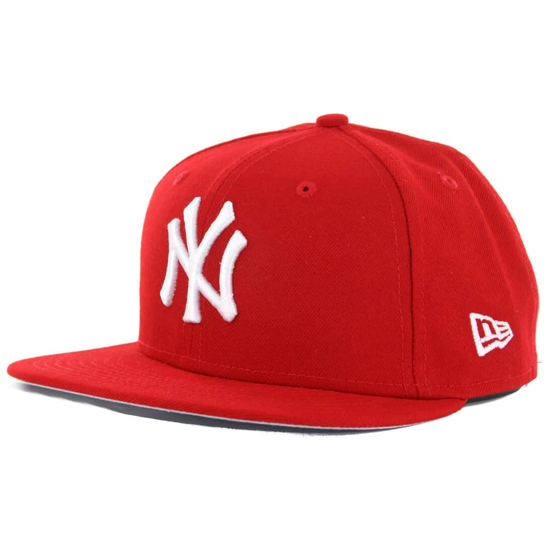 da93856de2d9e New Era 59Fifty New York Yankees Fitted Hat