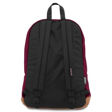 JanSport Right Pack Russet Red Backpack