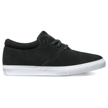 Diamond Supply Co Torey Black Shoe