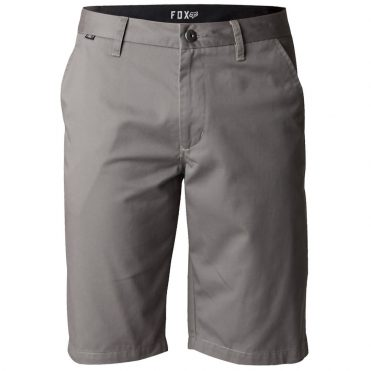 Fox Essex Gunmetal Short