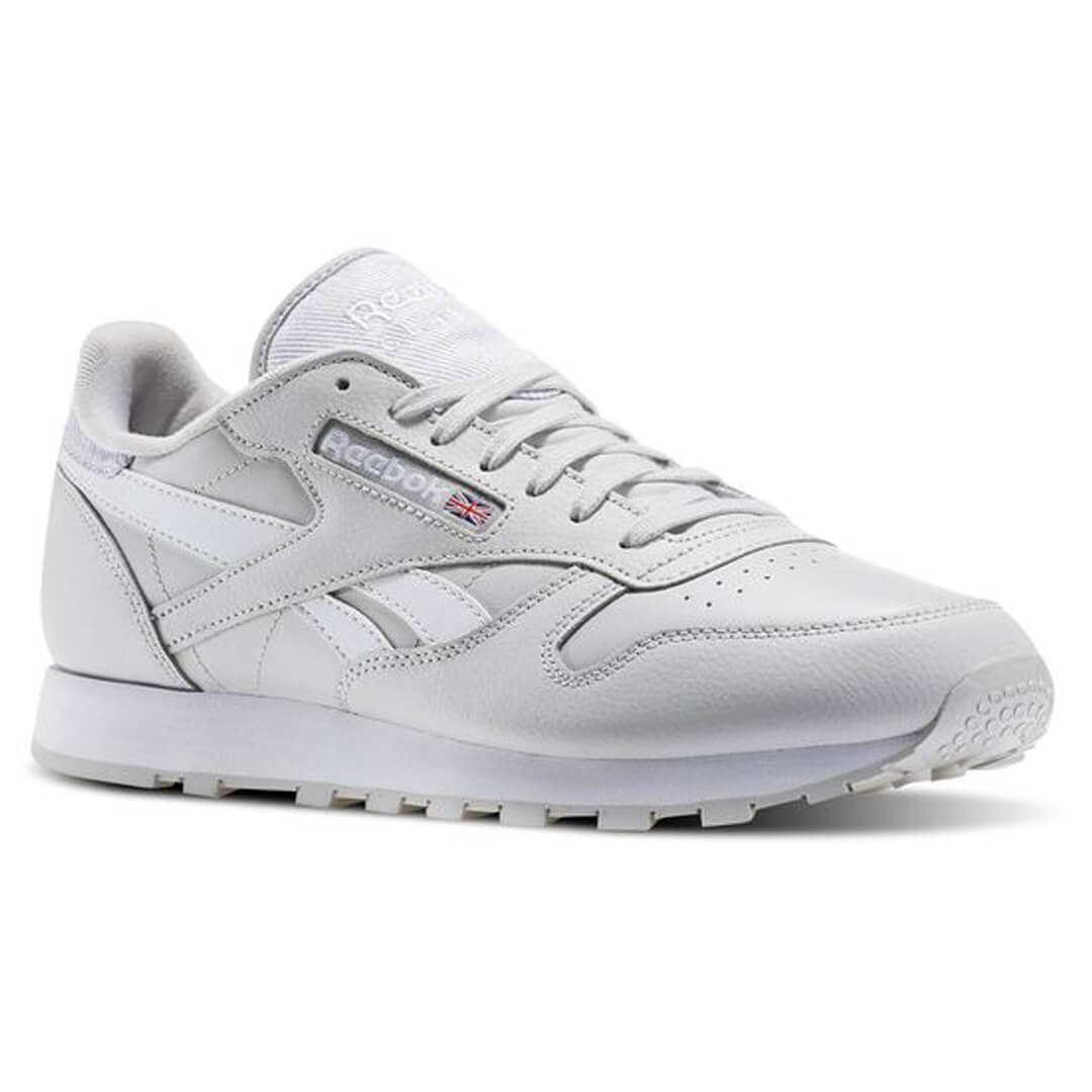 Reebok Classic Leather Shoes India