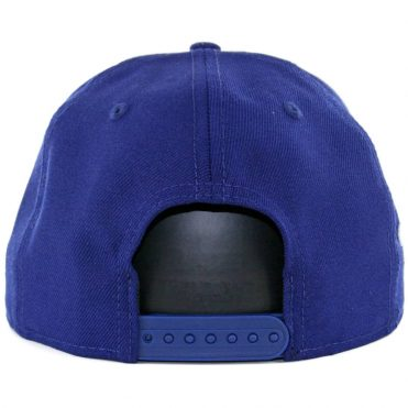 New Era 9Fifty Los Angeles Dodgers Dark Royal Snapback Hat