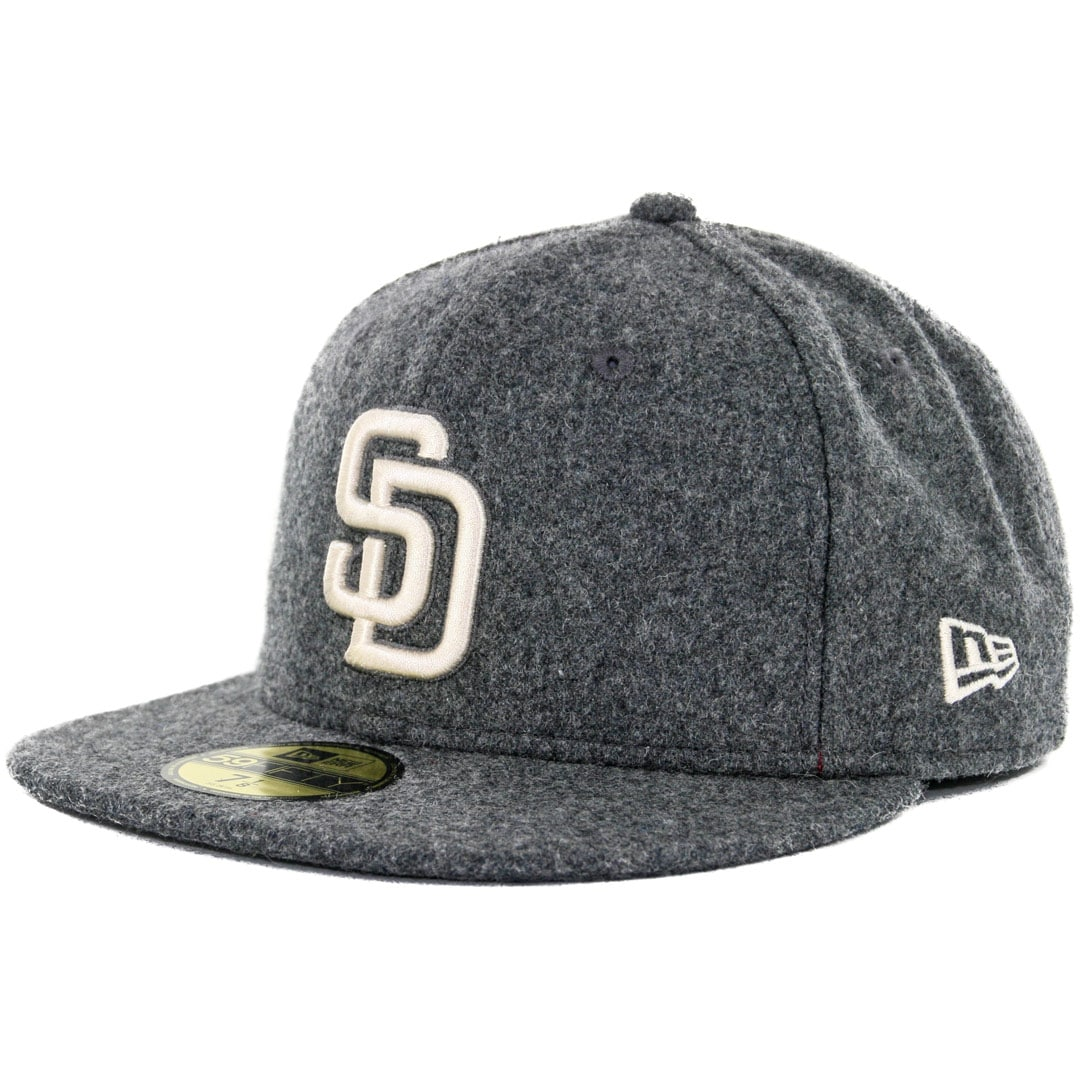 New Era 59fifty Hat front