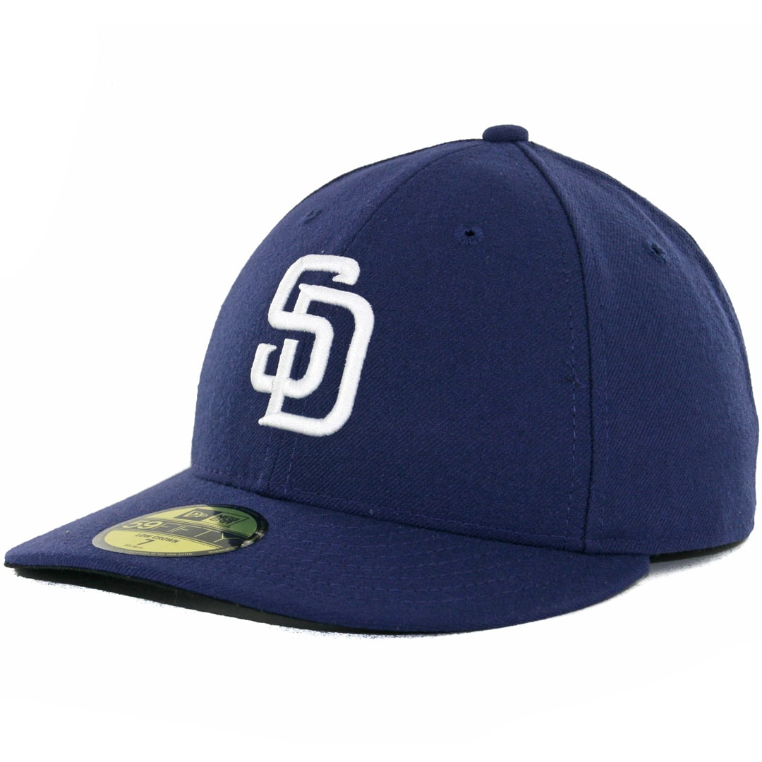 59fifty hat front